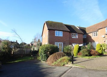 Thumbnail 2 bed terraced house to rent in Brewers Grove, South Street, Mayfield
