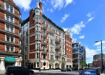 Thumbnail 2 bed flat for sale in Wellington Court, Knightsbridge