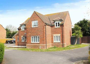 4 bed detached house for sale in Darlington Close, Littlehampton BN16