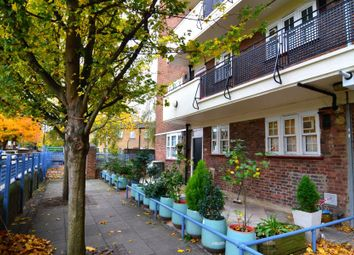 Thumbnail 3 bed flat for sale in Lerwick House, Battersea