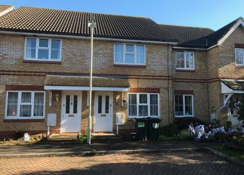 Thumbnail 2 bed terraced house for sale in 20 Kestrel Close, Kingsnorth, Ashford, Kent