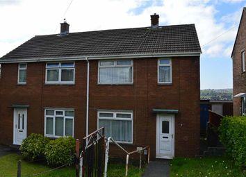 Thumbnail 2 bed semi-detached house for sale in Villa Terrace, Swansea