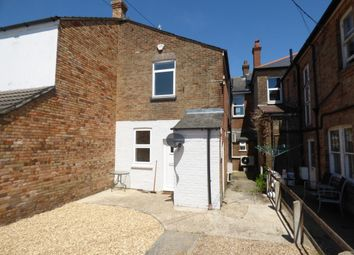Thumbnail 3 bedroom flat to rent in Ashley Road, Parkstone