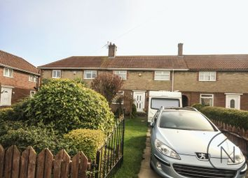 Thumbnail 3 bed terraced house for sale in Weardale Crescent, Billingham