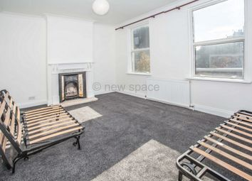 Thumbnail 3 bedroom flat to rent in Morning Lane, Hackney Central