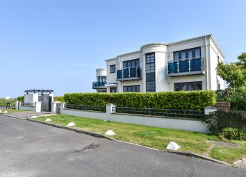 Thumbnail 1 bed flat for sale in Sea Drive, Ferring, West Sussex