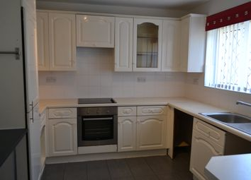 Thumbnail 3 bed terraced house to rent in Northwalk, Fieldway, New Addington