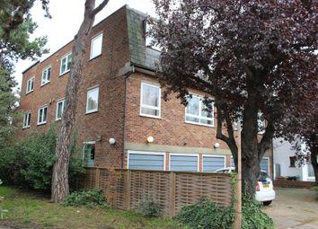 Thumbnail 1 bed flat to rent in Albert Road, London