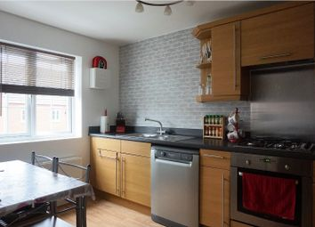 Thumbnail 3 bed terraced house to rent in Henzel Croft, Brierley Hill