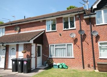Thumbnail 2 bed flat to rent in Canterbury Close, Yate, Bristol