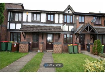 Thumbnail 2 bed terraced house to rent in Greendale Mews, Preston