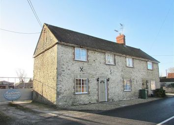 Thumbnail 3 bed end terrace house to rent in High Street, Stanford In The Vale, Faringdon