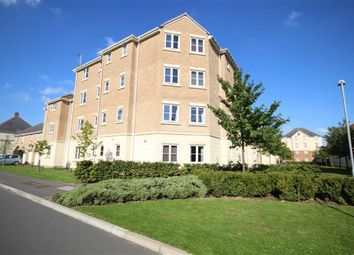 Thumbnail 2 bed flat for sale in Endeavour Road, Oakley Park, Wiltshire