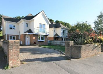 Thumbnail 5 bed detached house for sale in Anthonys Avenue, Canford Cliffs, Poole