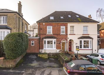 Thumbnail 2 bed flat for sale in Grovehill Road, Redhill, Surrey