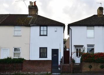 Thumbnail 1 bed end terrace house for sale in Loose Road, Maidstone, Kent