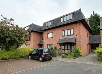 Thumbnail 1 bed flat for sale in Westcombe Lodge Drive, Hayes