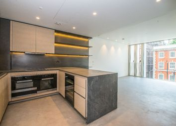 Thumbnail 1 bed flat to rent in The Nova Building, Westminster, London