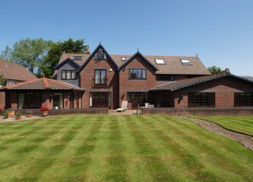 Thumbnail 5 bedroom detached house for sale in Chorley New Road, Lostock, Bolton