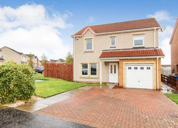 Thumbnail 4 bedroom detached house for sale in Orchid Lane, Leven