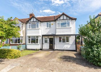 3 bed property for sale in Summer Avenue, East Molesey KT8