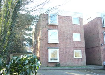 Thumbnail 1 bed flat for sale in Firgrove Court, Hungerford