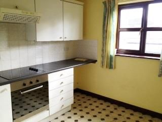 Thumbnail 1 bed flat to rent in Vinery Court, Ramsey, Huntingdon