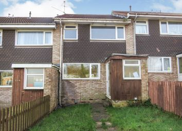 3 bed terraced house for sale in The Hawthorns, Pentwyn, Cardiff CF23