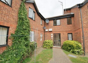 Thumbnail 1 bed flat for sale in Oakley Close, Grays