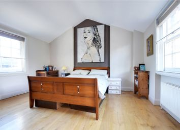Thumbnail 3 bed semi-detached house for sale in Pond Square, Highgate Village, London
