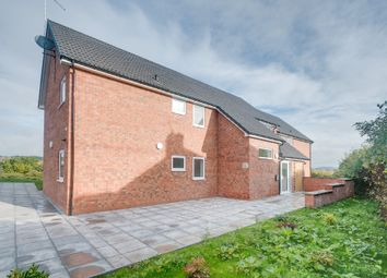 Thumbnail 1 bed flat for sale in Bulley Court, 2A Cedar Park Road, Redditch