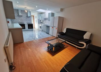 Thumbnail 7 bed terraced house to rent in Luton Road, Selly Oak
