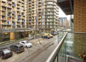 Thumbnail 2 bed flat to rent in Milharbour, Canary Wharf