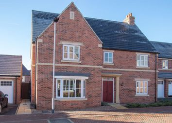 Thumbnail 5 bed detached house for sale in High Crescent, Pickworth Road, Great Casterton, Stamford