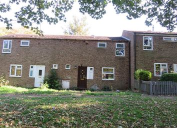 Thumbnail 3 bed terraced house for sale in Nightingale Lane, Wellingborough