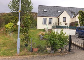 Thumbnail 2 bed semi-detached house for sale in Langlands Terrace, Kyle