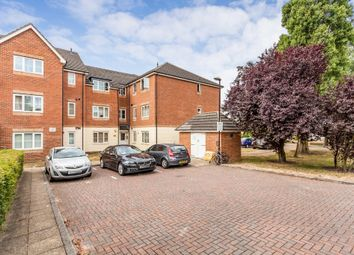 Thumbnail 2 bed flat for sale in Eaton Way, Borehamwood