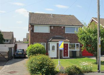 Thumbnail 2 bed semi-detached house to rent in Langfield Close, Fulwood, Preston
