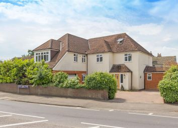 Thumbnail 5 bedroom detached house for sale in Gore Court Road, Sittingbourne