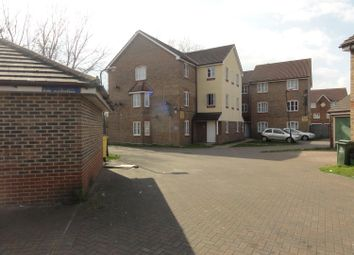Thumbnail 2 bed flat to rent in Redbourne Drive, London