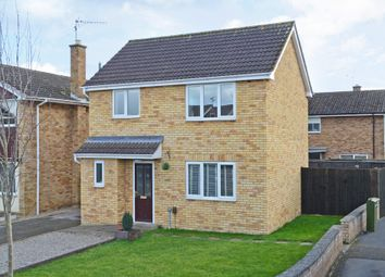 Thumbnail 3 bed detached house for sale in Tedder Road, York