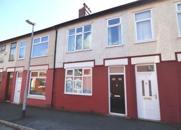Thumbnail 3 bed terraced house for sale in Belmont Road, Ashton, Preston, Lancashire