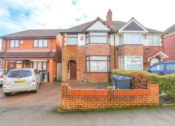 Thumbnail 3 bed semi-detached house for sale in Jiggins Lane, Birmingham, West Midlands