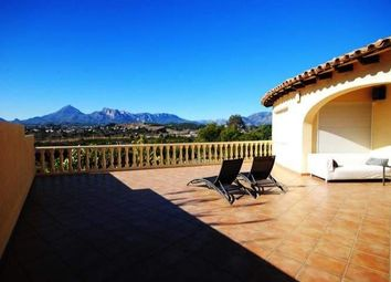 Thumbnail 6 bed chalet for sale in Altea, Alicante, Spain