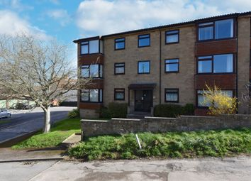 Thumbnail 2 bed flat for sale in Beaumont House, Sherborne Road