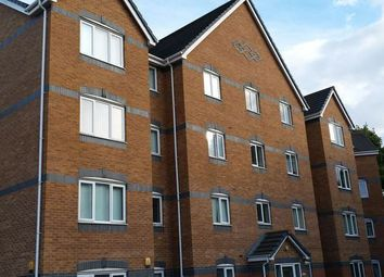 Thumbnail 2 bed flat to rent in Knightswood Court, Mossley Hill, Liverpool