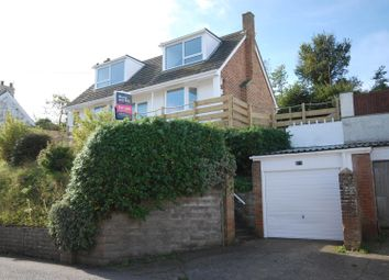 Thumbnail 3 bed detached bungalow for sale in Torridge Road, Appledore, Bideford