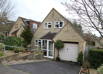 Thumbnail 4 bed detached house for sale in Elms Cross Drive, Bradford On Avon