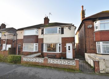 3 bed semi-detached house for sale in Alexandra Road, Skegness PE25
