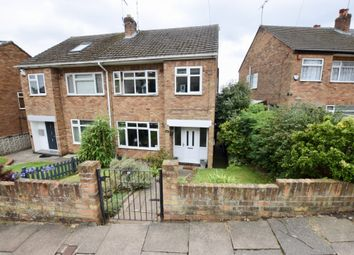 3 bed semi-detached house for sale in The Jordans, Allesley Park, Coventry CV5
